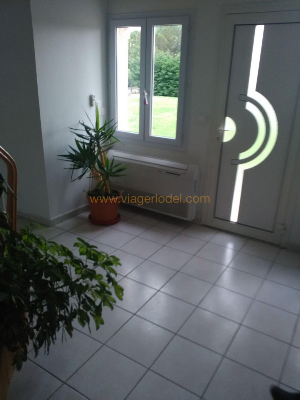 Viager maison / villa Seysses 85 000€ - Photo 4