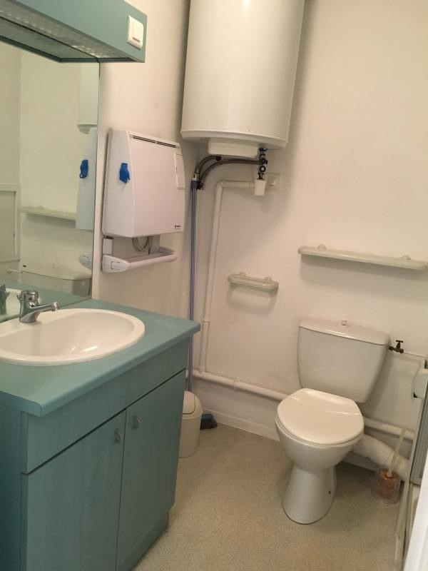 Vente appartement Chambery 63200€ - Photo 3