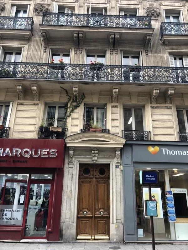 Vente appartement Paris 5ème 450000€ - Photo 4