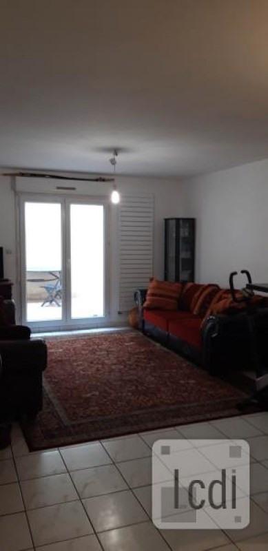 Vente appartement Pont-à-mousson 54800€ - Photo 1