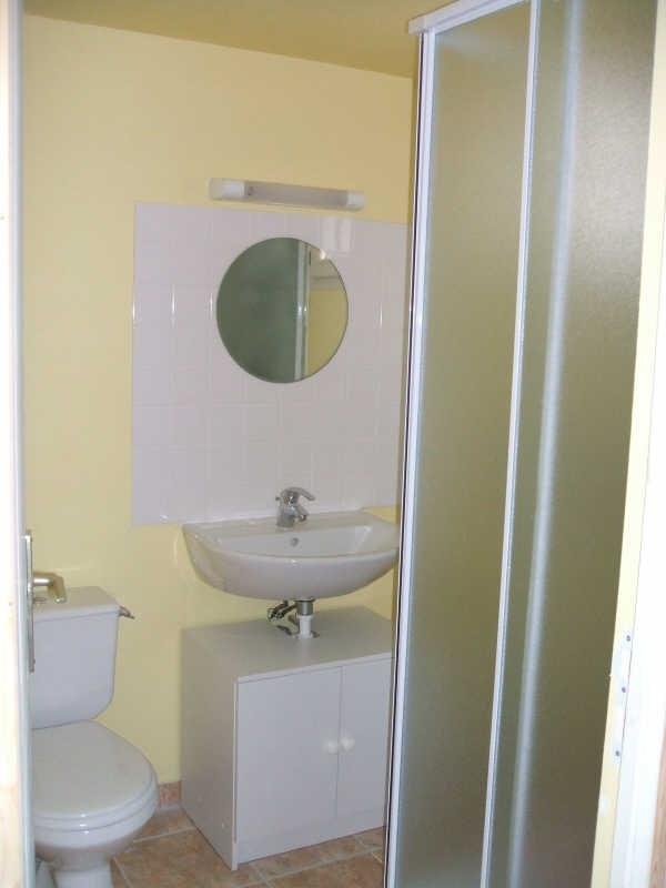 Rental apartment Soissons 388€ CC - Picture 5