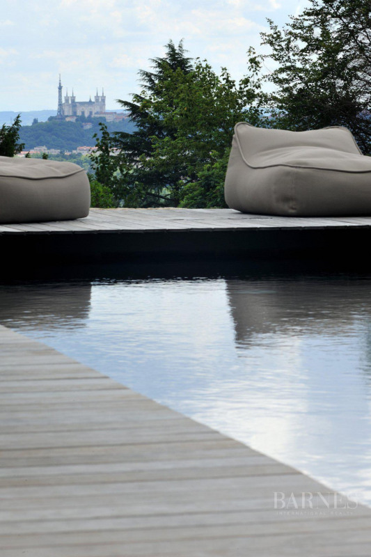 Deluxe sale house / villa Saint-didier-au-mont-d'or 2450000€ - Picture 10