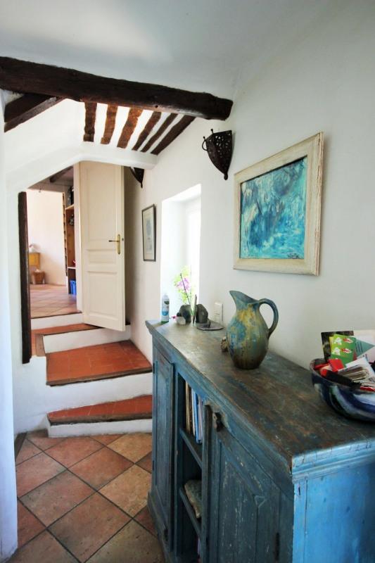 Venta  casa Alleins 372000€ - Fotografía 4