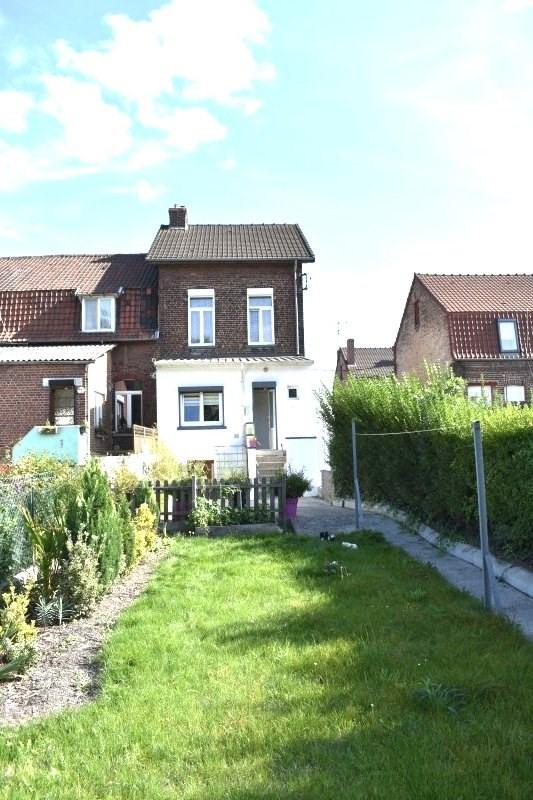 Vente maison / villa Isbergues 113000€ - Photo 4