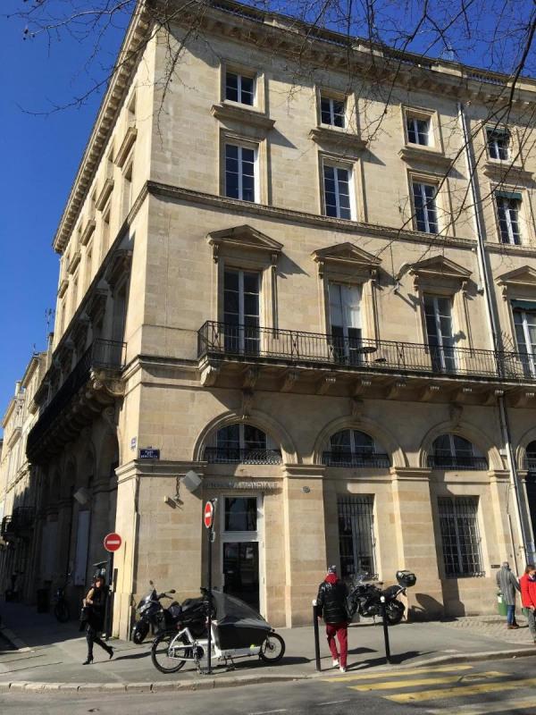 Location boutique Bordeaux 6410€ CC - Photo 1