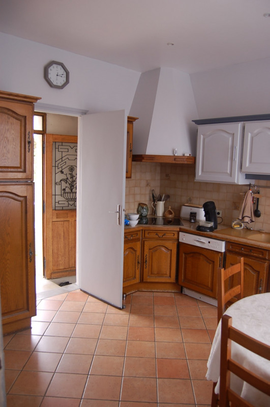 Sale house / villa Franconville 399 000€ - Picture 4