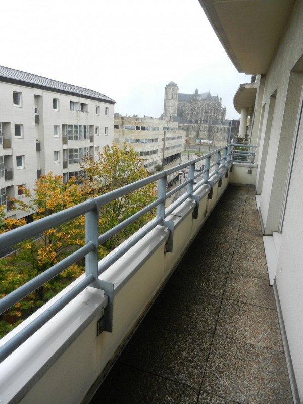 Sale apartment Le mans 333760€ - Picture 3