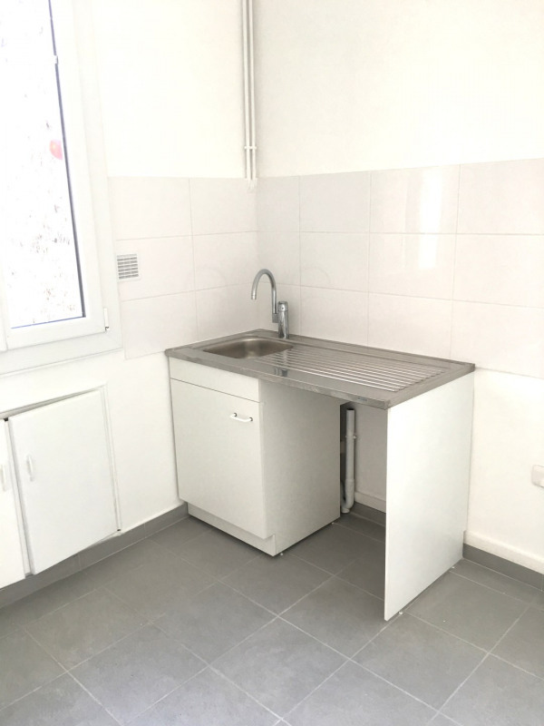Rental apartment Montreuil 903€ CC - Picture 6