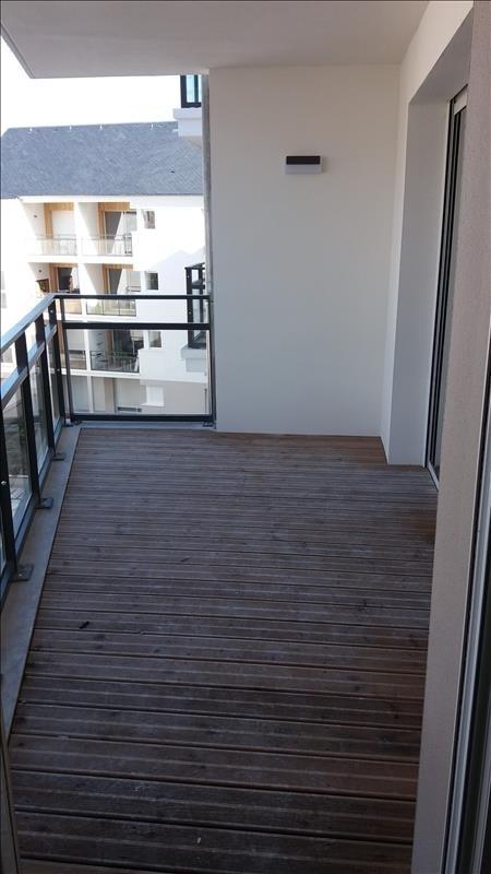 Rental apartment Rodez 525€ CC - Picture 2