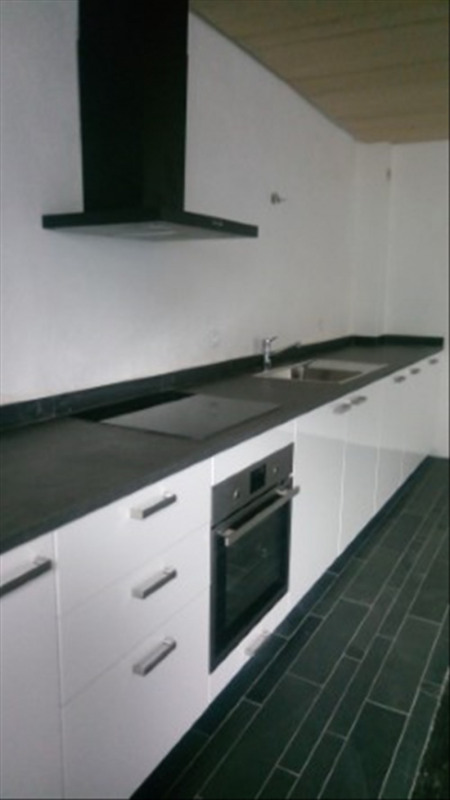 Rental apartment Aubervilliers 1 840€ CC - Picture 1