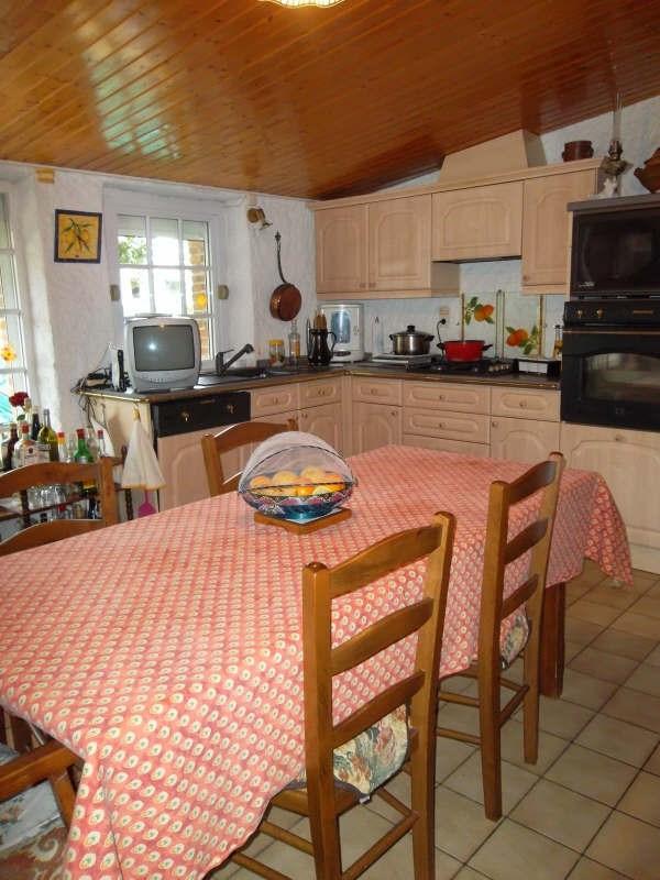 Vente maison / villa Mache 262500€ - Photo 9