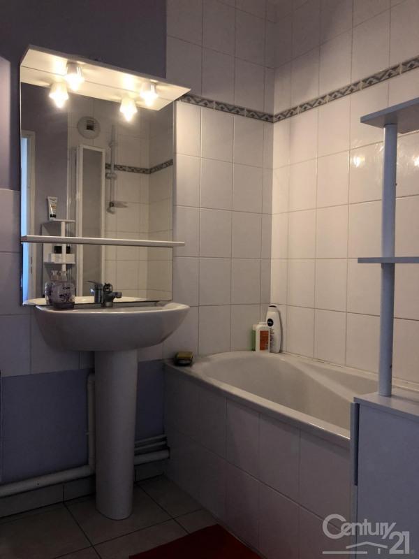 Vendita appartamento Caen 135000€ - Fotografia 10