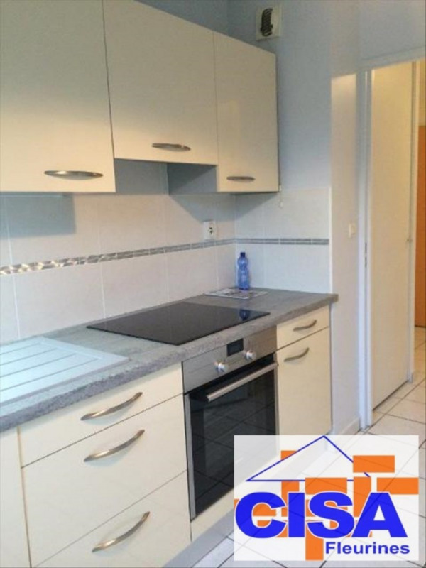 Location appartement Senlis 898€ CC - Photo 5