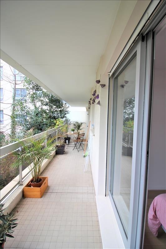 Rental apartment Boulogne billancourt 1345€ CC - Picture 8