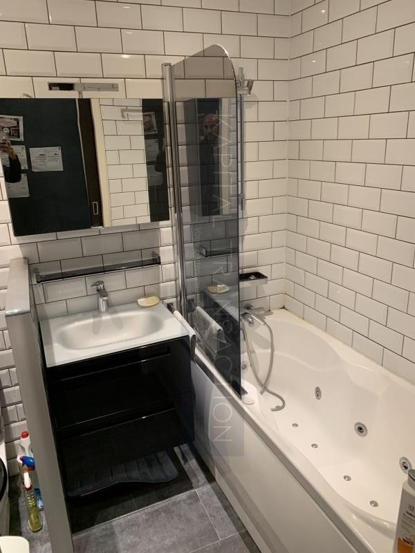 Vente appartement Paris 15ème 615000€ - Photo 4