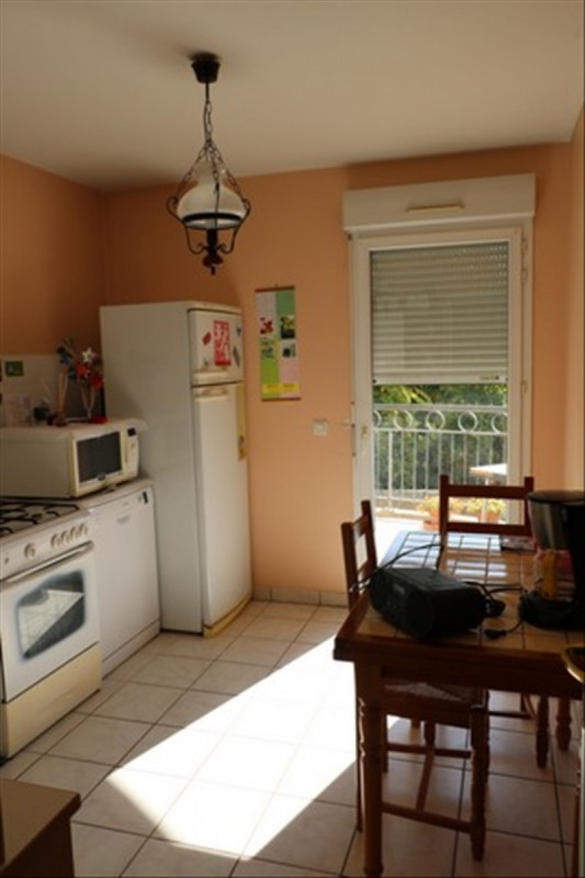 Sale apartment Montelimar 133000€ - Picture 2