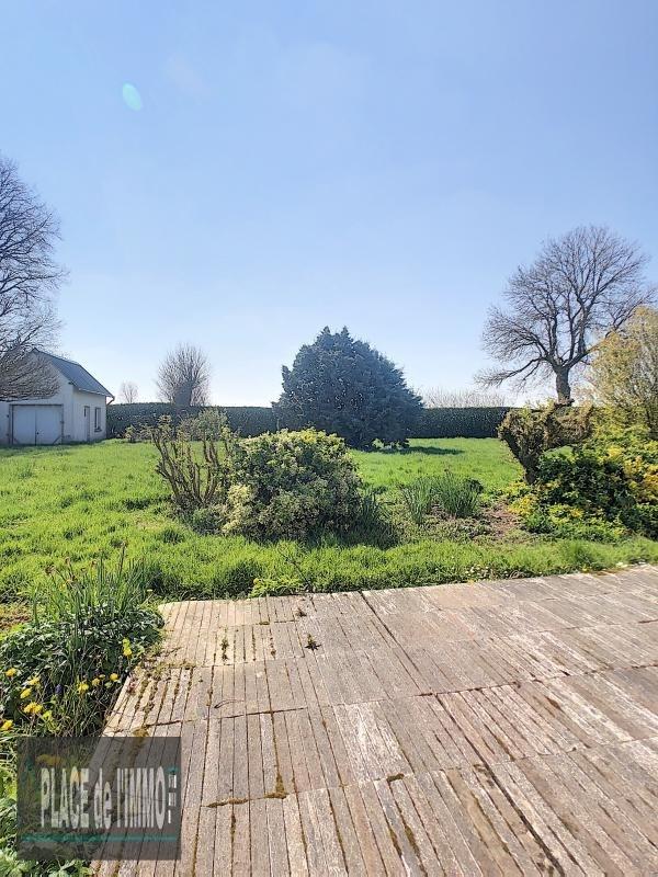 Sale house / villa Tours en vimeu 261000€ - Picture 4