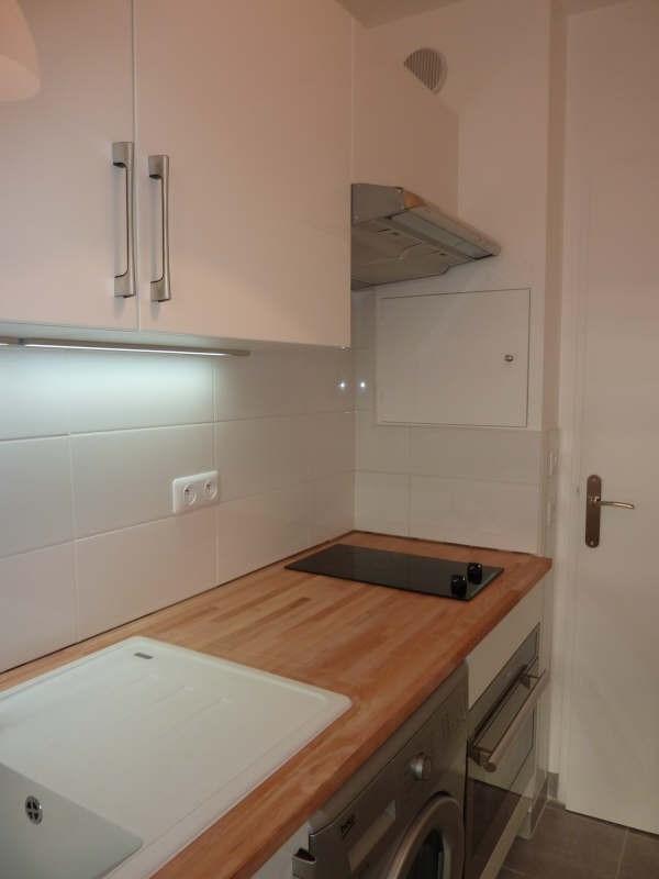 Rental apartment Issy les moulineaux 1195€ CC - Picture 6