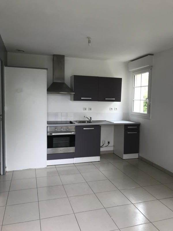 Vente appartement Gouvieux 140 000€ - Photo 1