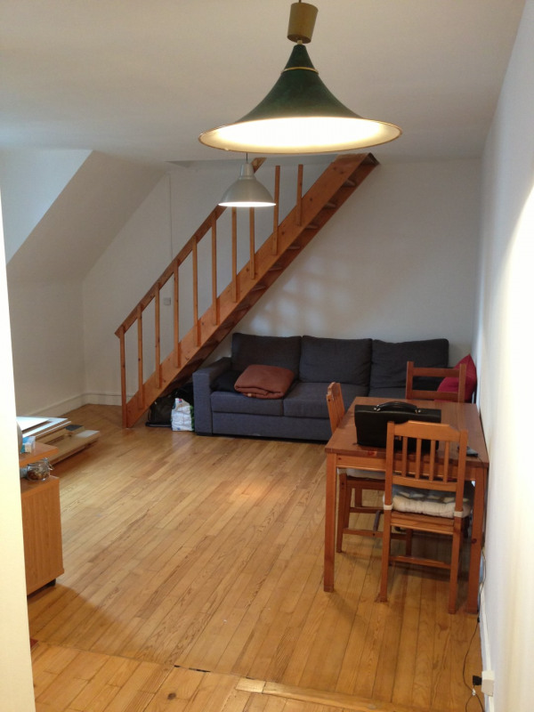 Location appartement Saint-ouen-l'aumône 549€ CC - Photo 3