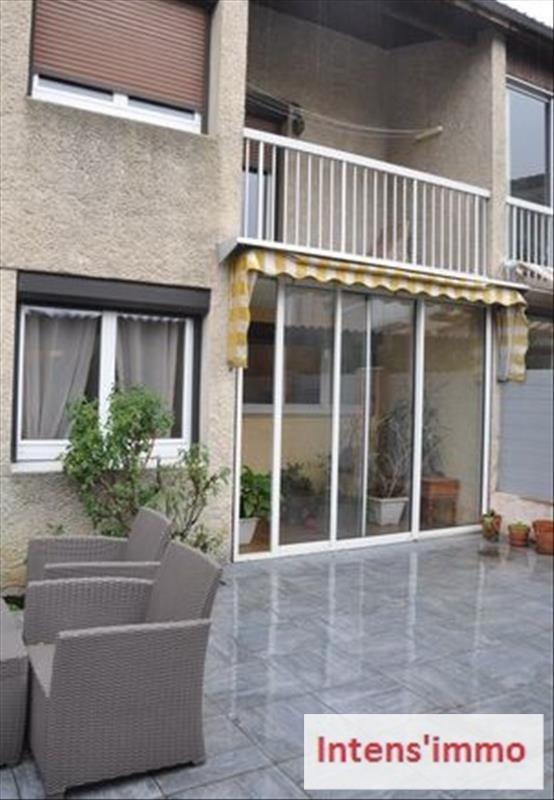 Vente maison / villa Valence 215000€ - Photo 1