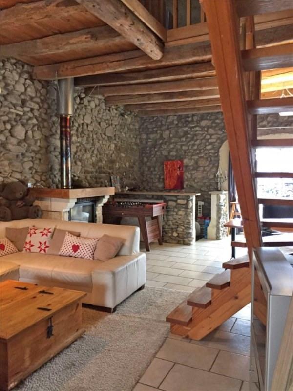 Vente maison / villa Bons-en-chablais 360000€ - Photo 1
