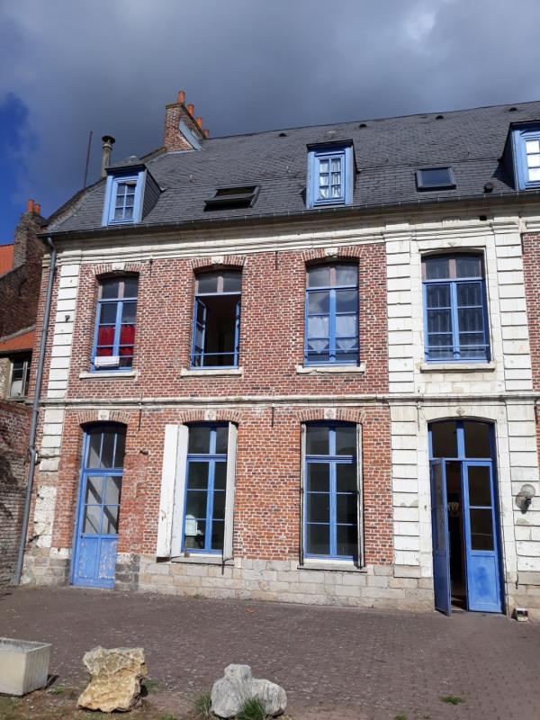 Rental apartment Aire sur la lys 500€ CC - Picture 1