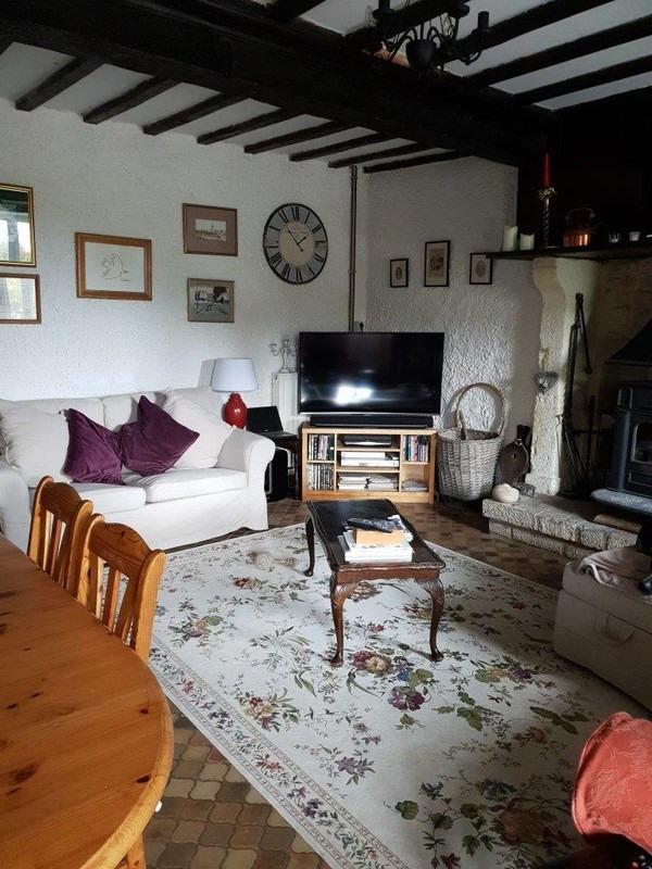 Vente maison / villa Appeville 159000€ - Photo 3