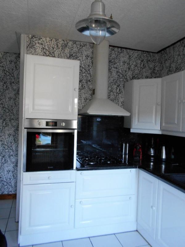 Vente maison / villa Heuringhem 178500€ - Photo 5