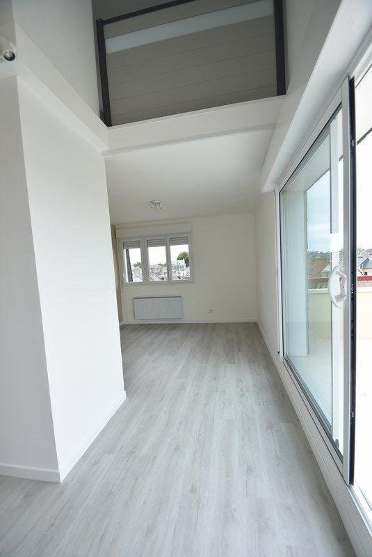 Locação apartamento Isigny sur mer 420€ CC - Fotografia 5