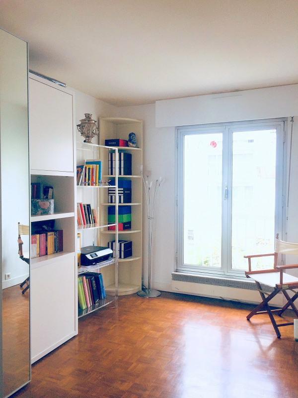 Vente appartement Paris 15ème 659000€ - Photo 13