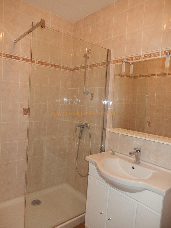 Viager appartement Sospel 40 000€ - Photo 10