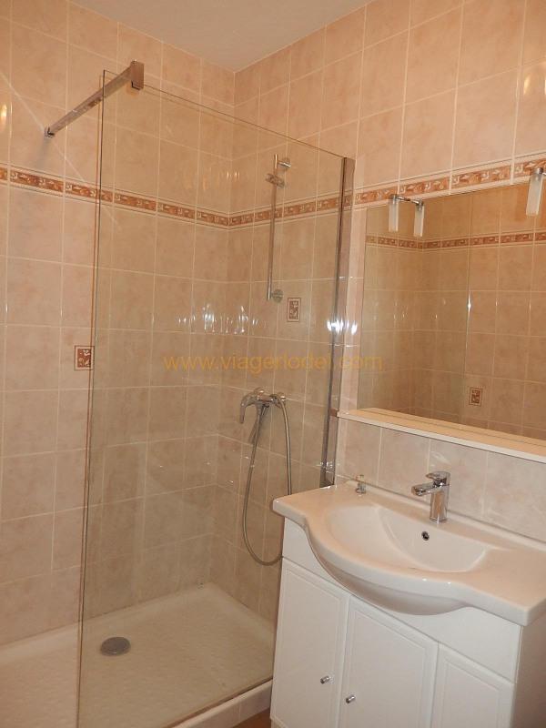 Vendita nell' vitalizio di vita appartamento Sospel 40000€ - Fotografia 10