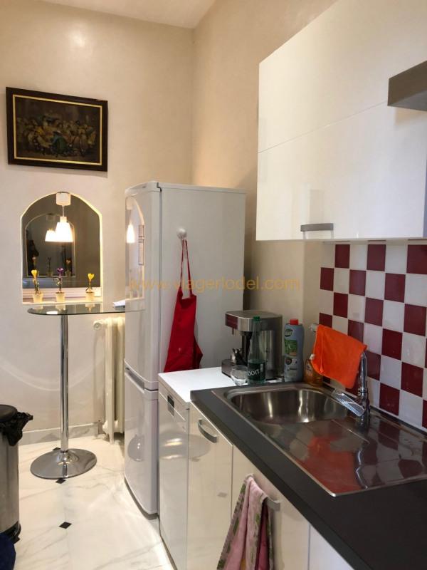 Vente appartement Menton 370000€ - Photo 4