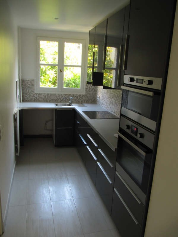 Location appartement Versailles 1 550€ CC - Photo 2