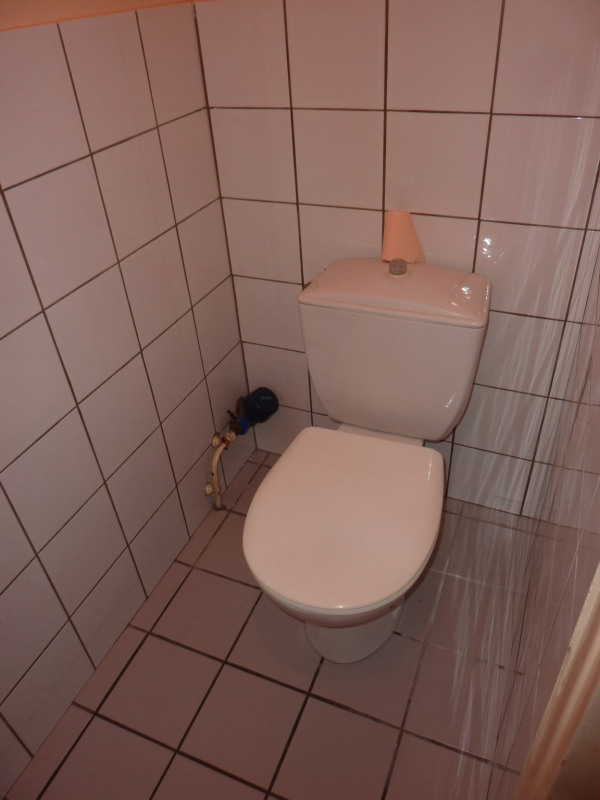 Rental apartment Orsay 739€ CC - Picture 10
