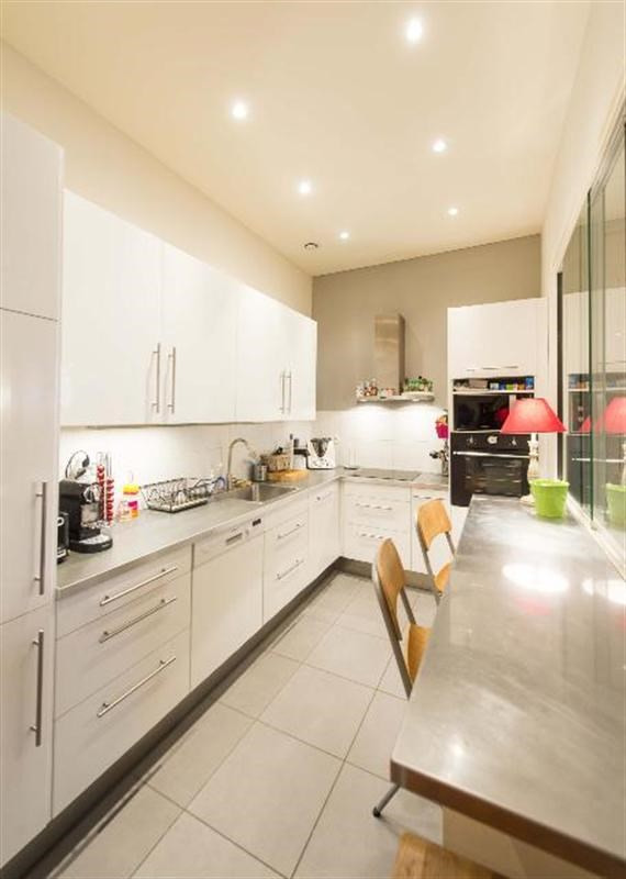 Sale apartment Lyon 3ème 445000€ - Picture 3