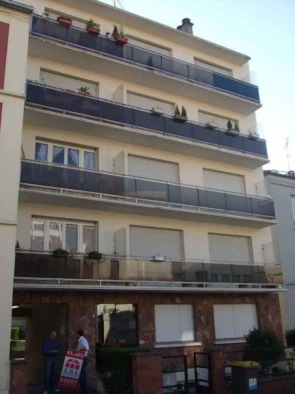 Location appartement Maisons alfort 799€ CC - Photo 2