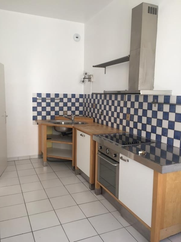 Location appartement Strasbourg 925€ CC - Photo 1
