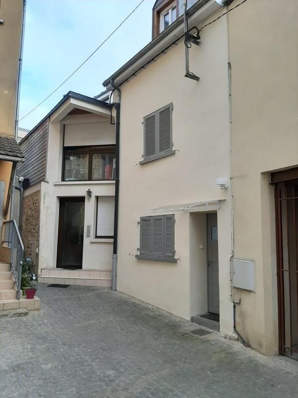 Vente maison / villa Verrieres le buisson 299 500€ - Photo 2