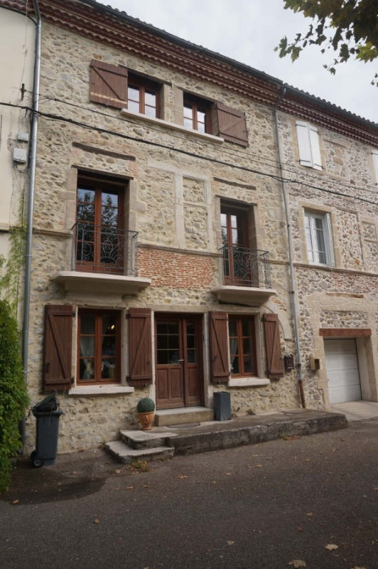 Sale house / villa Condrieu 272000€ - Picture 3