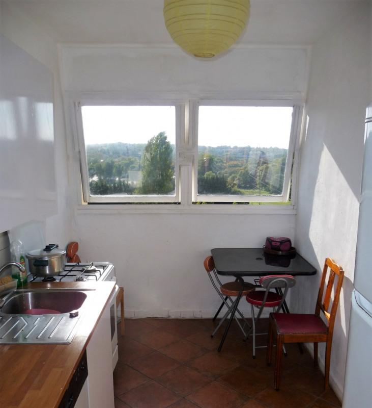 Revenda apartamento Épinay-sous-sénart 119000€ - Fotografia 4