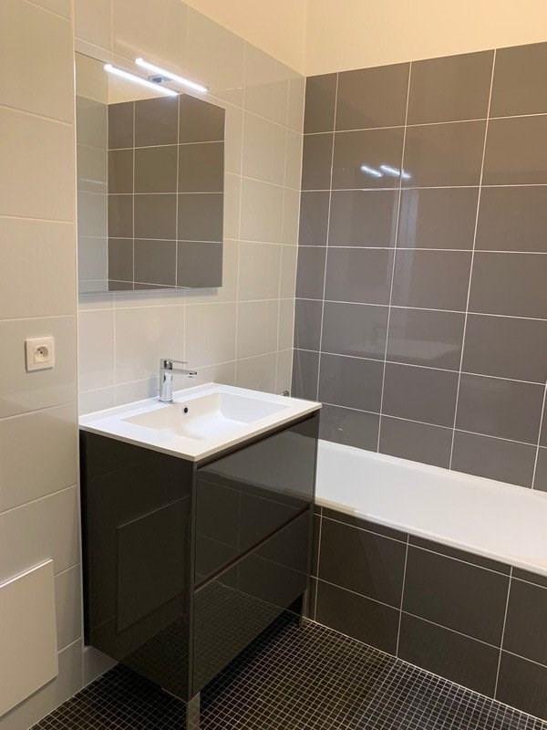Sale apartment Deauville 433000€ - Picture 8