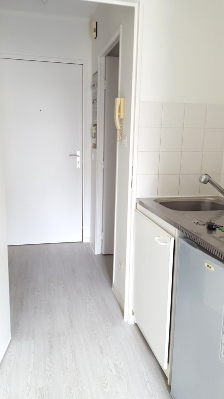 Vente appartement Quimper 62 900€ - Photo 6