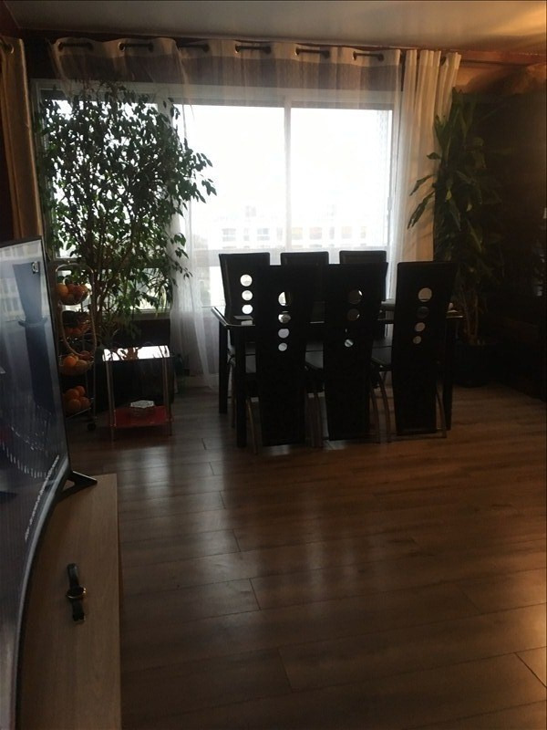 Vente appartement Sarcelles 139 000€ - Photo 2