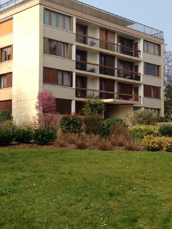 Location appartement Andresy 850€ CC - Photo 1