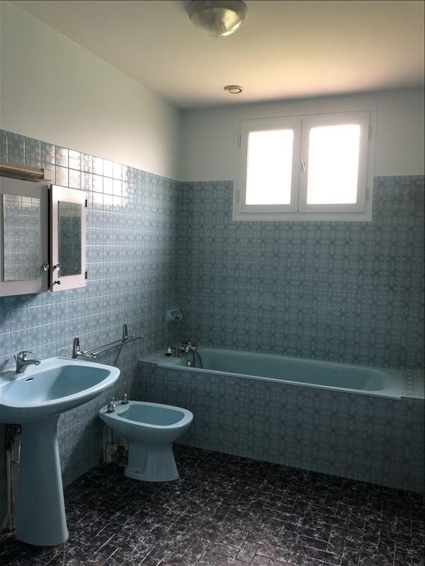 Vente maison / villa Liguge 176000€ - Photo 4