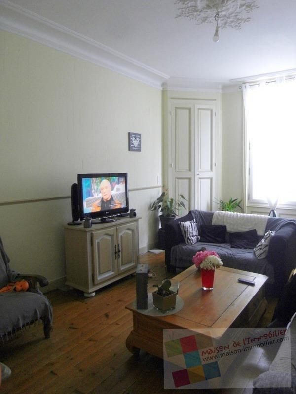 Rental house / villa Cognac 740€ CC - Picture 1