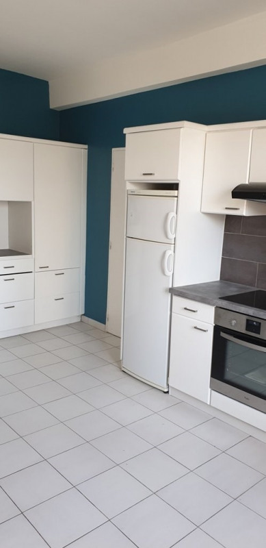 Rental apartment Marcy l etoile 1150€ CC - Picture 5