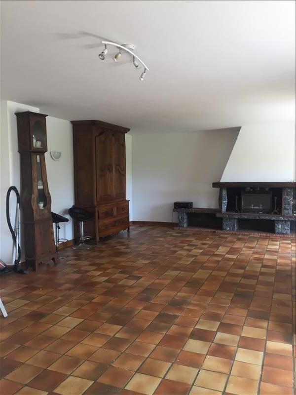 Vente maison / villa Lagarde 133000€ - Photo 4